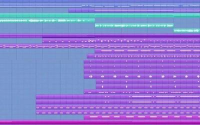Tristan Noon Composer Blog part 2