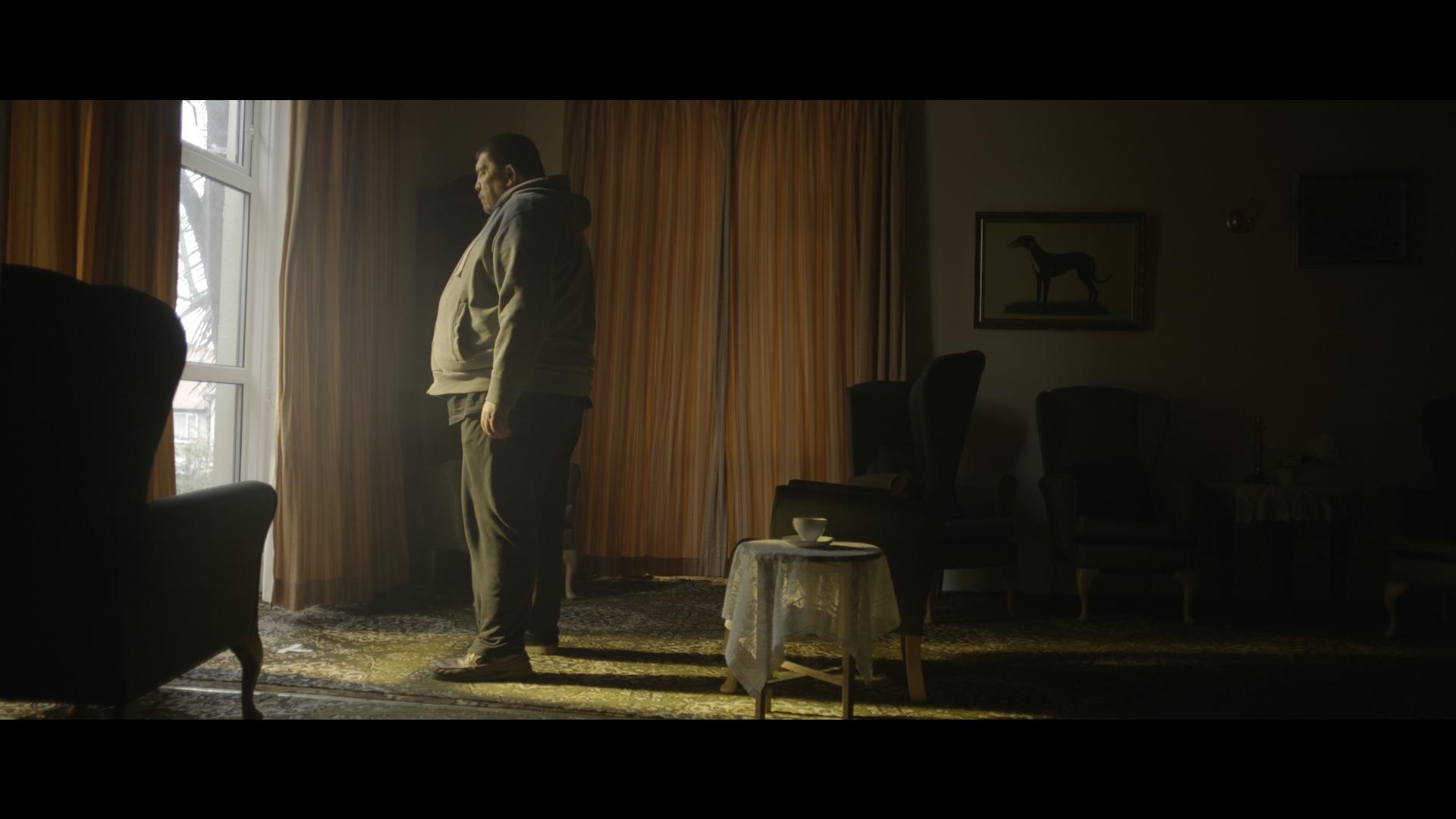 Danny Lacey short film
